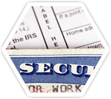 SSI: Supplemental Security Income