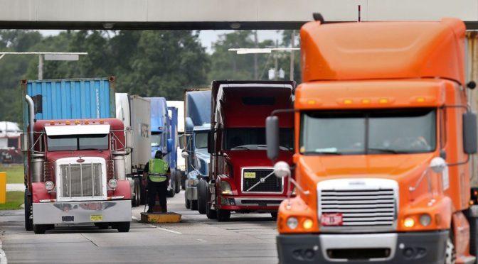 truck crash attorneys