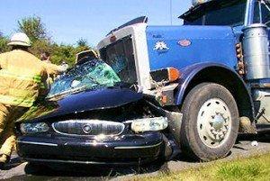 New Hampshire Truck Crash Attorney