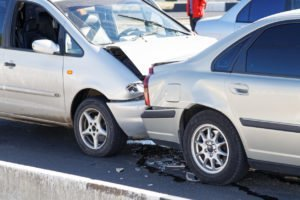 Rear End Collision Attorney New Hampshire