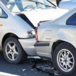 Rear End Collision Fault