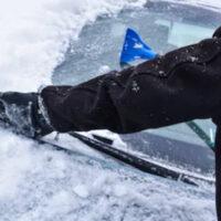 Car_Snow